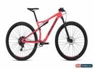 """2018 Women's Epic Comp Alloy 29"""" Mountain Bike Medium FSR RockShox Reba RL NEW for Sale"""