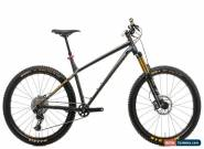 "2019 Commencal Meta HT AM Essential Mountain Bike Large 27.5"" Aluminum GX 11s for Sale"