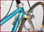 COLNAGO SUPER CAMPAGNOLO RECORD VINTAGE STEEL RACING ROAD BICYCLE BIKE 70s 80s for Sale