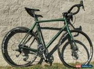 USED 2015 Cannondale Synapse Aluminum Sram Rival, Disc Road Bike - 58cm for Sale