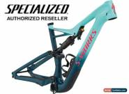 New Specialized S-Works Stump Jumper Carbon Frame 27.5 Medium FREE SHIPPING! for Sale
