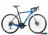 2019 Orbea Gain M20i Road E-Bike Small Carbon Shimano Ultegra Di2 R8050 11 Speed for Sale