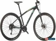 Bianchi Kuma 29.2 Alivio/Altus Mens Mountain Bike 2018 - Black 43 for Sale