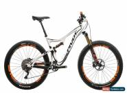 "2018 Pivot Mach 429 Trail Mountain Bike Large 27.5"" Carbon Shimano XTR M9000 11s for Sale"