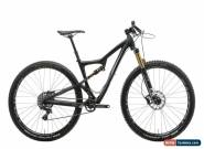 "2017 Ibis Ripley LS Mountain Bike Medium 29"" Carbon SRAM X01 11 Speed Fox Easton for Sale"