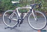Classic Focus izalco Pro Ultegra Di2 Carbon fiber Road Bike 54cm  for Sale