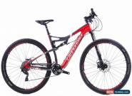 USED 2016 Cannondale Scalpel 29er Carbon Large Shimano XT/SLX Mountain Bike for Sale
