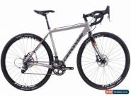 USED 2015 Cannondale CAAD X 48cm Aluminum Cyclocross Bike SRAM Rival 2x11 for Sale