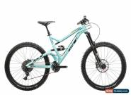 "2018 GT Sanction Expert Mountain Bike Medium 27.5"" Aluminum SRAM GX 11s RockShox for Sale"