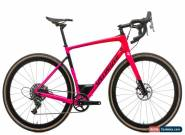 2019 Specialized Diverge Expert X1 Mens Gravel Bike 58cm Carbon SRAM Force 1 11s for Sale