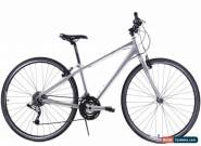 USED 2011 Giant Escape 1 Women's Aluminum Small Hybrid Bike 3x8 Speed for Sale