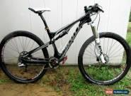 2013 Scott Genius 920 Carbon 29'er Medium for Sale