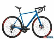 2018 Canyon Endurace AL Disc 7.0 Road Bike Medium Aluminum Shimano 105 5800 11s for Sale