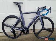 Felt AR1, 54cm, brand new 2019 frame--bike is used for Sale