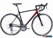 USED 2013 Giant TCR 2 Medium Aluminum Road Bike Shimano Tiagra 2x10 Speed for Sale