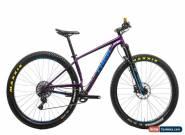 "2016 Trek Stache 7 Mountain Bike Aluminum 17.5"" 29"" SRAM GX 11s Manitou Mulefut for Sale"