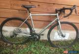 Classic Bianchi Volpe Disc.NEW.55cm.Shimano Tiagra.  for Sale