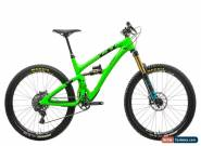 "2016 Yeti SB6c X01 Mountain Bike Medium 27.5"" Carbon SRAM Fox DT Swiss for Sale"
