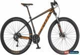 Classic Scott Aspect 950 Mens Mountain Bike 2018 - Black XL for Sale