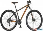 Scott Aspect 950 Mens Mountain Bike 2018 - Black XL for Sale