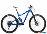 2019 Giant Trance 29 2 Mountain Bike Medium Aluminum SRAM NX Eagle 12s Fox for Sale