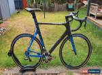 Giant Propel SL0 carbon Road Bike Dura Ace Di2 for Sale