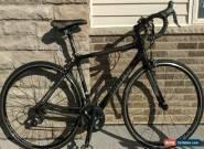 USED 2014 Trek Madone 5.2 Carbon Road Bike - Black - 54cm Shimaon Ultegra for Sale