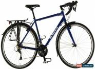 Dawes Galaxy Mens Touring Bike 2019 - Blue for Sale