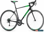 Cube Attain Mens Road Bike 2018 - Black for Sale