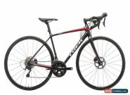 2018 Trek Emonda SL 7 Disc Road Bike 52cm Carbon Shimano 105 5800 11 Speed for Sale