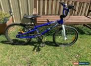 GT MACH ONE EXPERT BMX BIKE  for Sale
