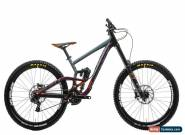 "2018 Scott Gambler 720 Downhill Mountain Bike Small Aluminum 27.5"" SRAM GX 7s for Sale"