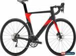 Cannondale SystemSix Ultegra Mens Road Bike 2019 - Black for Sale