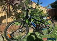 Mongoose LM 2.4 Mountain Bike 24 Inch - Excellent Condition! for Sale
