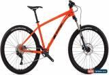 Classic Orange Clockwork Hardtail Mountain Bike 2019 - Orange for Sale