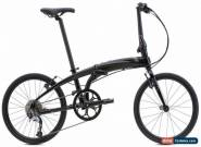 Tern Verge D9 Folding Bike 2018 - Black for Sale