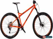 Orange P7 29 S Mens Hardtail Mountain Bike 2019 - Orange for Sale