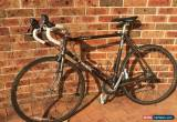 Classic Trek Carbon Fibre Road Bike. Great Condition And Smooth Ride. for Sale