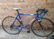 Ritchey 54cm Reynolds 853 Fuji road bike  for Sale