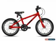 FROG 48 bike - lightweight childs alloy bike, 16 inch ,  aluminium alloy frame for Sale