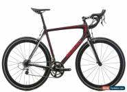 2013 Eddy Merckx EMX-3 Road Bike 58cm Carbon Shimano Dura-Ace 7800 Bontrager for Sale