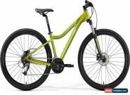 Merida Juliet 40-D Womens Hardtail MTB 2019 - Green for Sale