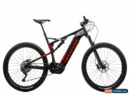 2019 Cannondale Cujo NEO 130 4 Mountain E-Bike X-Large Alloy Shimano Deore M6000 for Sale