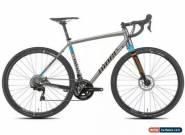 2019 NINER RLT 9 3 STAR BUILD SHIMANO 105 11 Speed Gravel Bike - Brand New for Sale