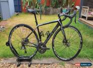 Focus Cayo Carbon Road Bike Dt Swiss Ultegra hydraullic disc brakes for Sale