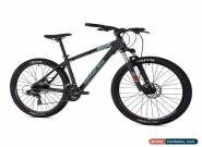 "Saracen Tufftrax Comp Hydraulic Disc 27.5"" Mountain Bike 2019 NEW - Medium 17""  for Sale"
