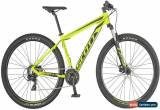 Classic Scott Aspect 960 Mens Mountain Bike 2019 - Yellow L/XL Frame Sizes for Sale