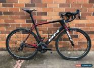 BH G6 Aero Road Bike - Large for Sale