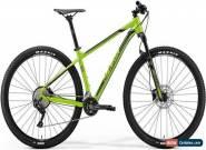Merida Big Nine 500 29 Mens Mountain Bike 2018 - Green for Sale