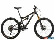 "2018 Pivot Mach 6 XT Pro Mountain Bike Medium 27.5"" Carbon for Sale"